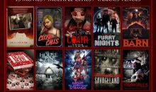 Terror Films Teams with BingeWave for the Theatrical Screening of Fifteen Horror Titles!!
