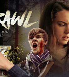 Wild Eye Releasing presents Scrawl!!