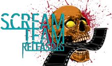 Scream Team Releasing Press Release for 2019!!