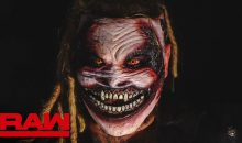 Bray Wyatt makes a terrifying return to Raw!!