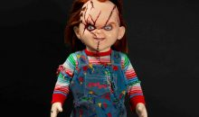 Seed of Chucky Replica Doll Prop (Kickstarter Ver.)!!