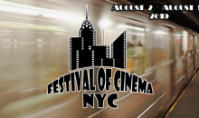 Rondo Midnight Screening at Festival of Cinema NYC, August 9th 2019!!