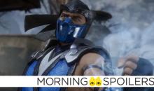 The Mortal Kombat Movie Reboot Has Cast Raid Star as Sub-Zero!!