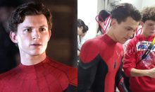 Tom Holland Shocked His Korean Fans With An Unexpected Event At A Hospital!!