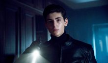 Anthony of the Dead interviews David Mazouz (Gotham, Incarnate)!!