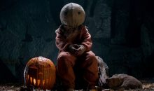 Gruemonkey's interview with Quinn Lord (Sam from Trick r Treat) in association with Mintych Authentics!!