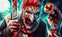 Hellter interviews David Howard Thornton (Art the Clown, Terrifier)!!