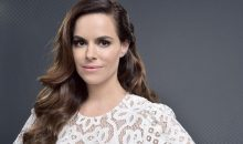 Emily Hampshire to star in the lead role for new horror film HOME!!