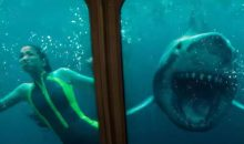 47 Meters Down: Uncaged coming to DVD!!
