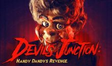 "First Clip from ""DEVIL'S JUNCTION"" starring 3 FROM HELL's Bill Moseley & Bill Oberst Jr Released! / IN THEATERS FRIDAY!!"