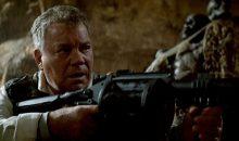 William Shatner to star in Devil's Revenge!!