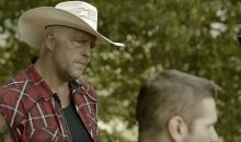 First stills of Dustin Rhodes in Cutter Bill!!