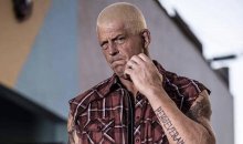 Gruemonkey's Mark Mackner interviews Dustin Rhodes (WWE's Goldust, Cutter Bill, Thunderclap!)!!