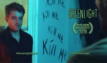 Award-Winning Thriller Greenlight Release Date Set for February 25th, 2020!!