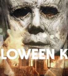 """Carpenter has completed the score for """"fun, intense, brutal"""" Halloween Kills!!"""
