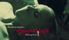 Human Hibachi teaser and new still!!