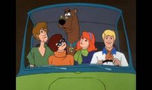 Limited Edition box of the Complete Series of Scooby Doo!!