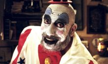 RIP to a horror icon Sid Haig (Captain Spaulding)