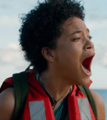 KIERSEY CLEMONS STARS IN JD DILLARD'S HEART-POUNDING SURVIVAL THRILLER THAT WILL LEAVE YOU ON THE EDGE OF YOUR SEAT!!