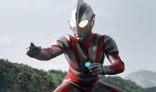 Ultraman dvd news!!