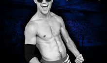 Hellter interviews Zane (AJ) Bernardo (The Find, Professional Wrestler)!!