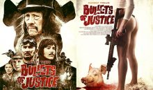 Trailer here for Bullets Of Justice starring Danny Trejo!!