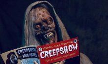Creepshow breaks records!!
