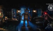 Illumix Reveals New Game Details and Announces Early Access for FNAF AR: Special Delivery FNAF AR: Special Delivery Offering Early Access for the First Free-to-Play Game in the Franchise!!