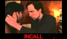 Trailer and poster for Gay Horror film Incall!!