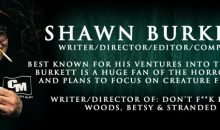 Shawn Burkett's Stranded crowdfunding, help donate!!