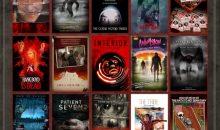 Terror Films putting films on ROKU!!