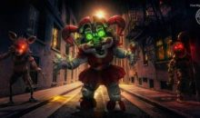 Illumix Releases Five Nights at Freddy's AR: Special Delivery on iOS and Android Mobile Devices!!