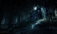 Blair Witch Will Unleash the Horror on PS4 This December!!
