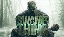 Own Swamp Thing series!!
