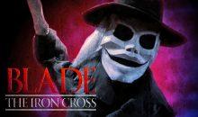 Teaser for Blade: The Iron Cross!!