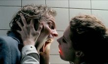German Horror film Luz coming to Blu-Ray!!