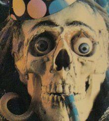 Gruemonkey's Top 20 New Year's Horror Films!!