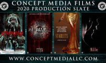Concept Media's 2020 sale!!
