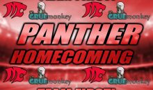 Panther Homecoming Premiere OFFICIALLY CANCELLED due to COVID-19!! | Gruemonkey