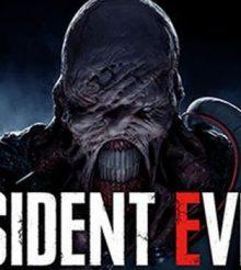 Resident Evil 3 Remake Gameplay trailer!!