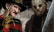 Gruemonkey interviews Jason Voorhees Ken Kirzinger (Freddy vs Jason)!!