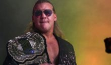 Chris Jericho On Having A Camaraderie With Tanahashi, Calls The Stadium Stampede A Career Favorite!!