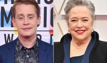 Macaulay Culkin to have crazy sex with Kathy Bates on American Horror Story!!