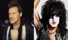 FOZZY's CHRIS JERICHO Defends PAUL STANLEY And VINCE NEIL Over Diminished Vocal Capability!!