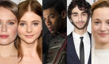 Five join the cast of Shyamalan's weird and dark new film!!