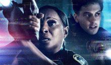 Mary J. Blige stars in cop horror-thriller Body Cam!!