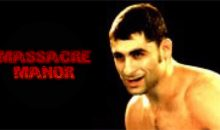 """Professional MMA Fighter, Nick """"The Mad Monkey"""" Serra, has been cast in """"Massacre Manor""""!!"""