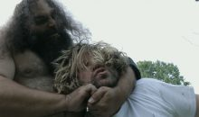The wrestling world bodyslams the horror genre in this June's funnest fright-flick!!