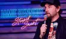 Gruemonkey interviews Jamie Kennedy (Scream, Trick, Stoopid Smart)!!