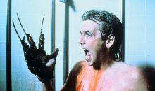 Join Mark Patton for a watching party of Nightmare On Elm Street 2 this weekend!!